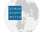 Time to start your international career at Human Rights Watch jobs